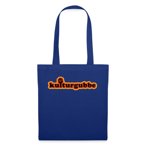 KULTURGUBBE - Tygväska