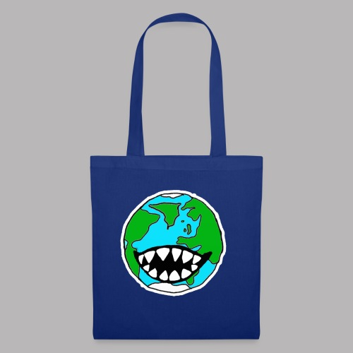 Hungry Planet - Tote Bag
