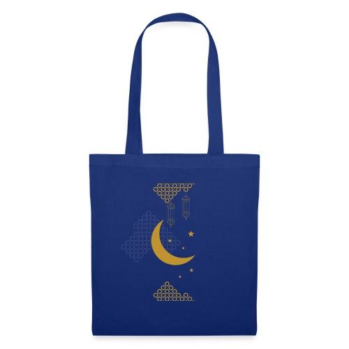 Ramadan Kareem Muslim holy month ilustration - Tote Bag