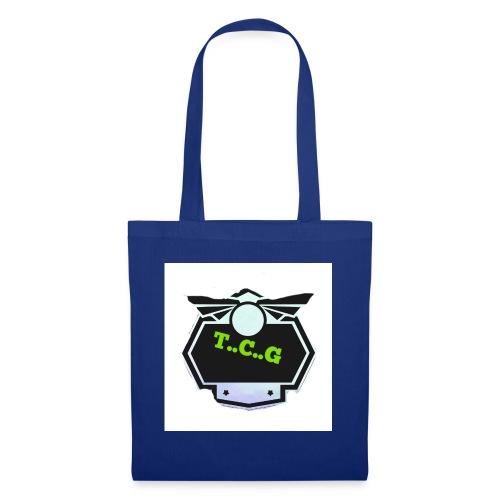 Cool gamer logo - Tote Bag