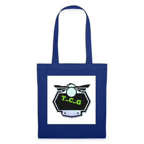 Cool gamer logo - Tote Bag
