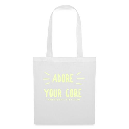 Adore Your Core - Tote Bag
