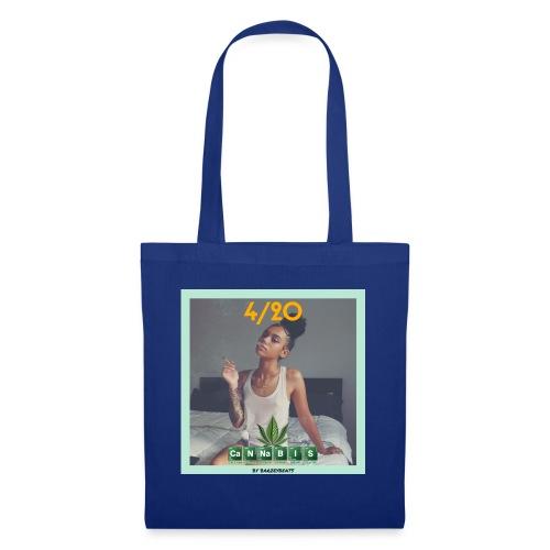 4/20 - Tote Bag