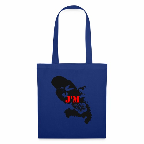 J'M La Martinique - Tote Bag