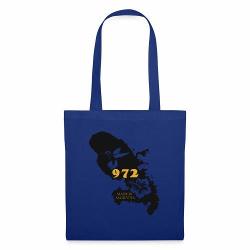 972 MADININA - Tote Bag
