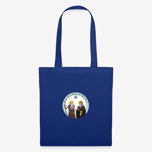 logo de l'eglise - Tote Bag