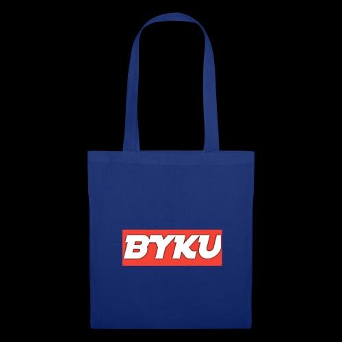 BYKUclothes - Torba materiałowa