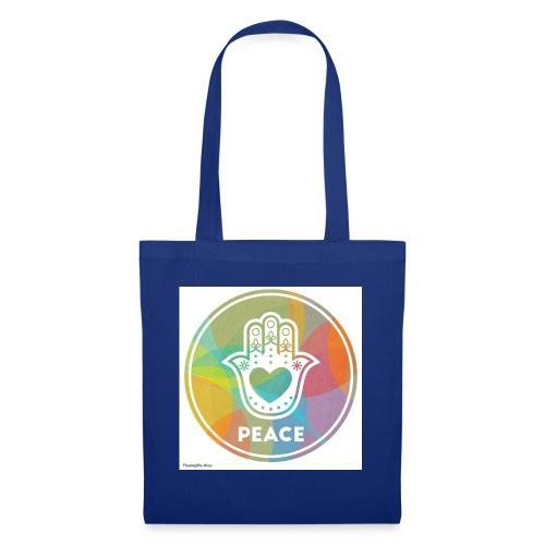 Hamsa 2 9mb - Tote Bag