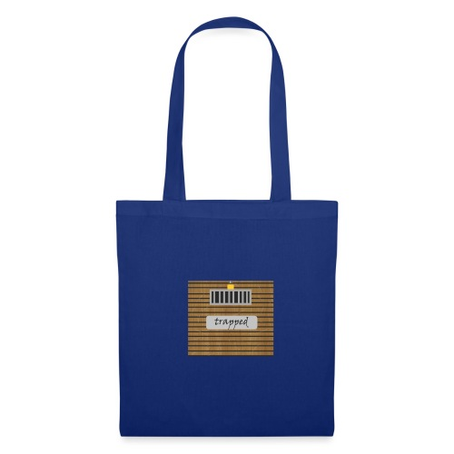 Locked box - Tote Bag