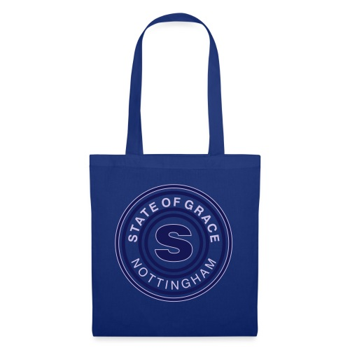state of grace logo - Tote Bag
