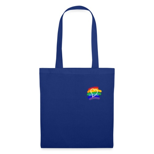 Love color - Bolsa de tela