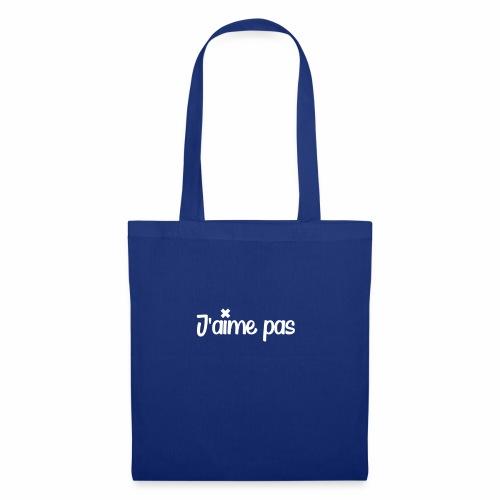 J'aime pas - Tote Bag