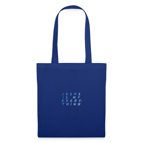 Jesus is my everything! - Tote Bag