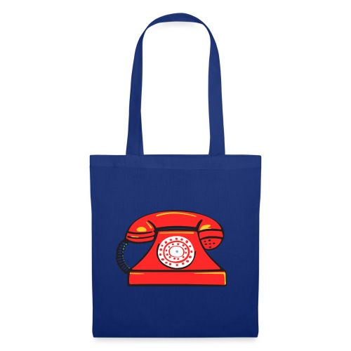 PhoneRED - Tote Bag
