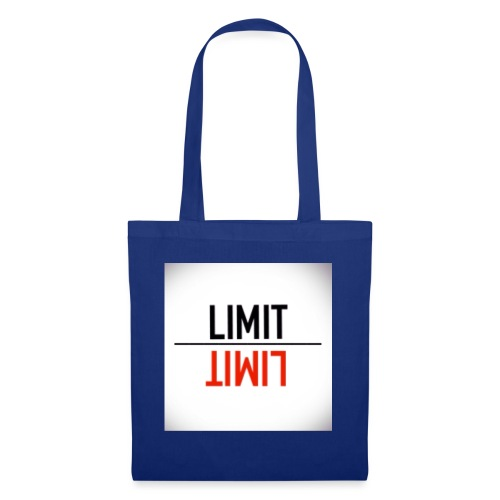 LIMIT - Bolsa de tela