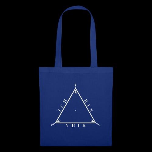 IBV Triangle - Stoffbeutel