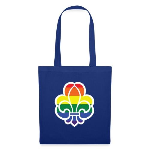 Regnbuespejder jakker og t-shirts mv - Mulepose
