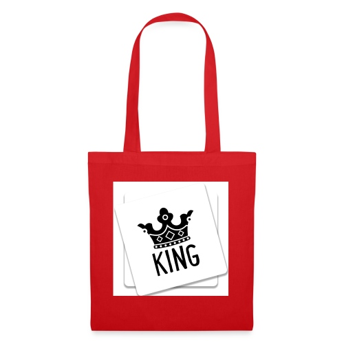 The Kings Throne Launch - Tote Bag