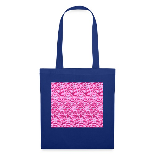 impossible pink - Tote Bag