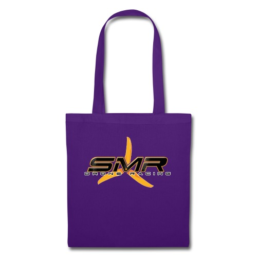 SMR Black - Tote Bag