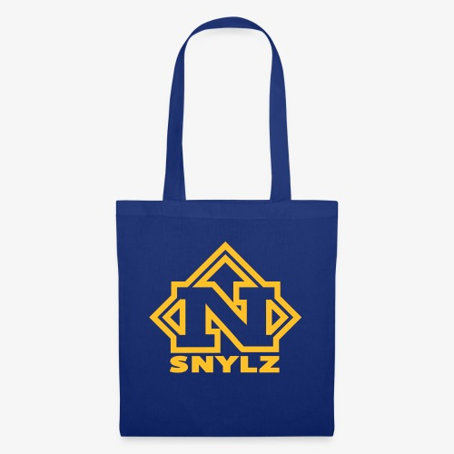 SNYLZ ~ symbol - Stoffbeutel