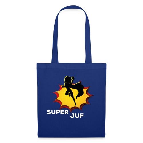 Superjuf 2 - Tas van stof