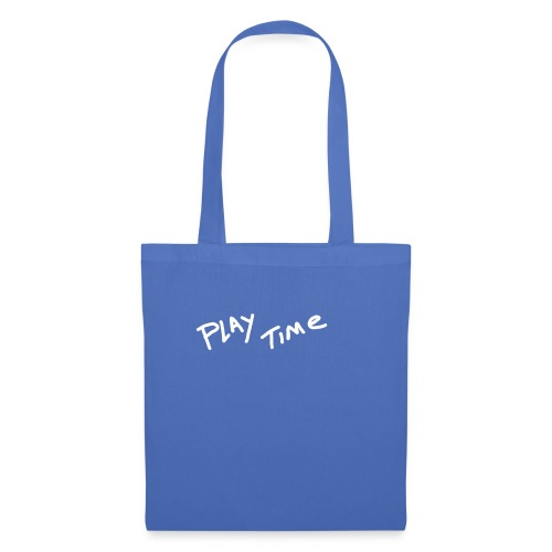 Play Time Tshirt - Tote Bag