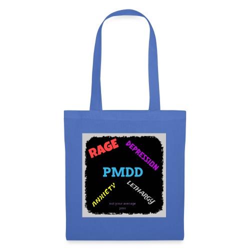 Pmdd symptoms - Tote Bag