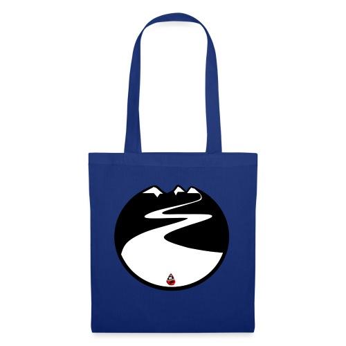 Montagne noire - Tote Bag