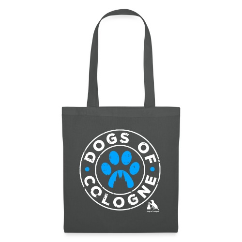 Dogs of Cologne! - Stoffbeutel
