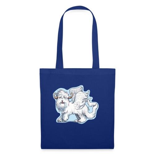Canidragon - Tote Bag
