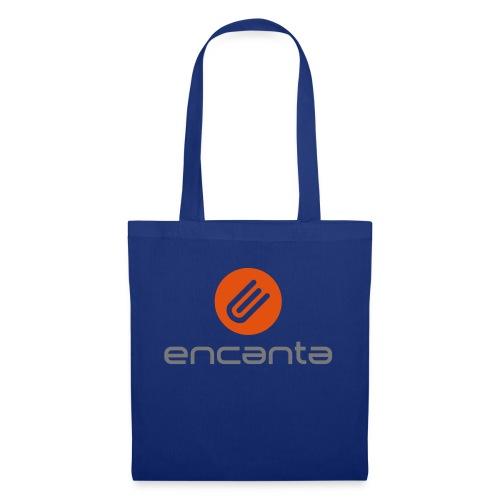 Encanta_Logo_Vector - Bolsa de tela