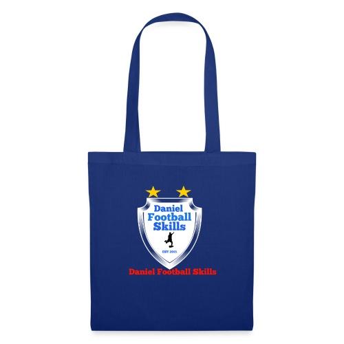 Daniel Football Skills - Tote Bag