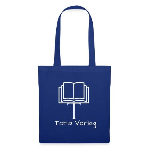 Toria Logo - Stoffbeutel