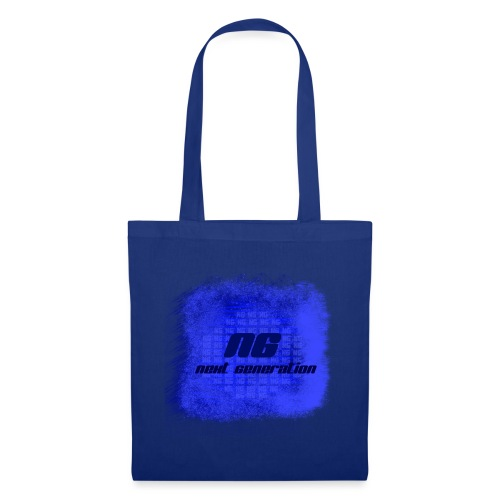 The blue bags - Tote Bag