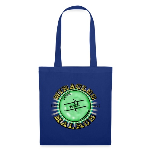 Miracles with Malrus - Tote Bag