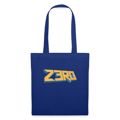 The Z3R0 Shirt - Tote Bag