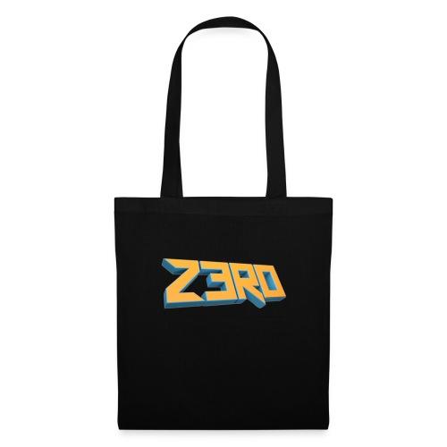 The Z3R0 Shirt - Tote Bag
