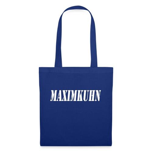 maximkuhn - Tas van stof