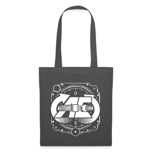 Altitude Era Altimeter Logo - Tote Bag