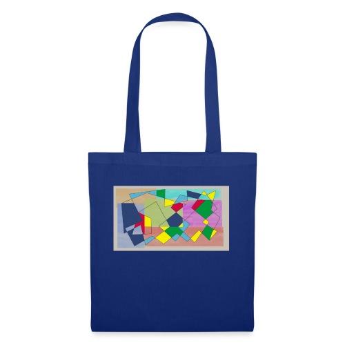 Abstract #1 - Tote Bag