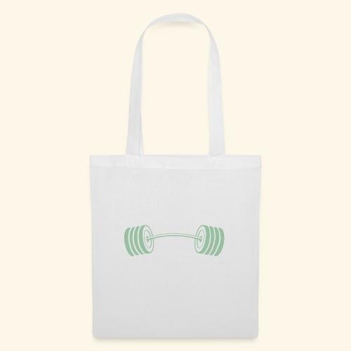 Funny Gym Shirt Iron Addict - Stoffbeutel
