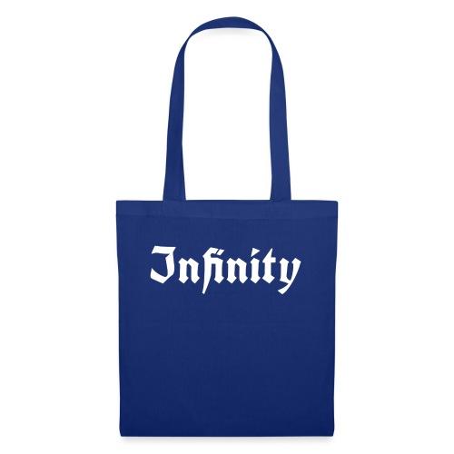 infinity 2 - Tote Bag