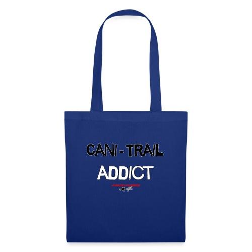 cani Trail addict - Tote Bag