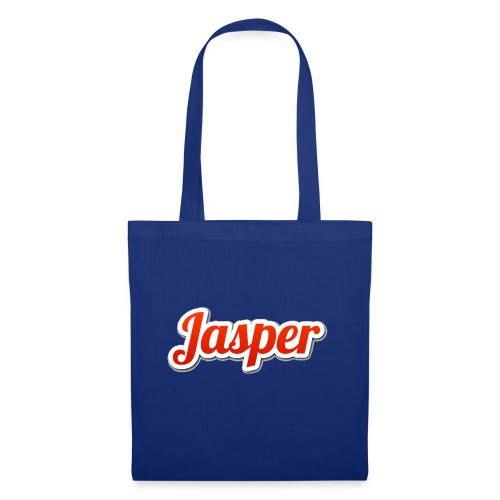 Jasper Pet JeNe - Tas van stof
