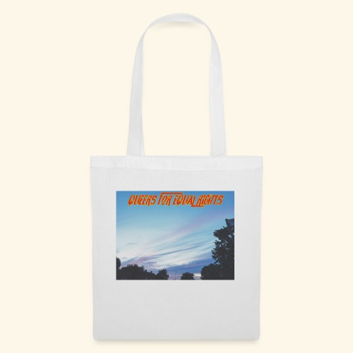 Q4ER - Tote Bag