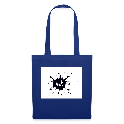 Ink Logo and website - Tote Bag