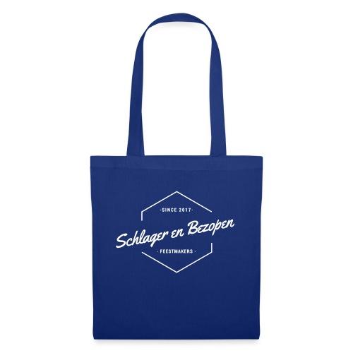 S&B Logo Merch - Tote Bag
