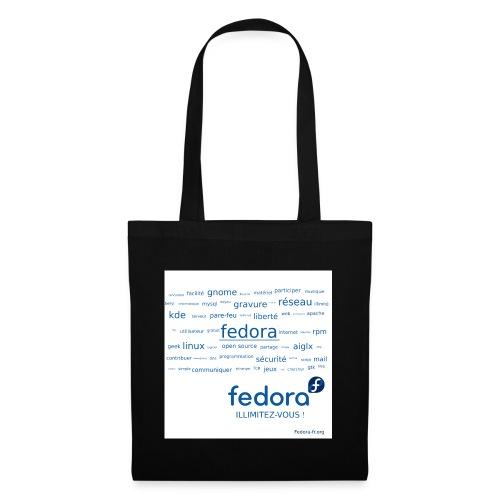 fedora tags - Tote Bag