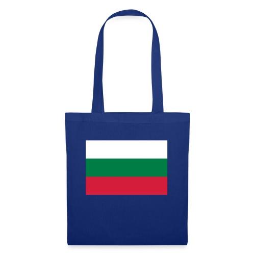 Bulgaria - Tas van stof
